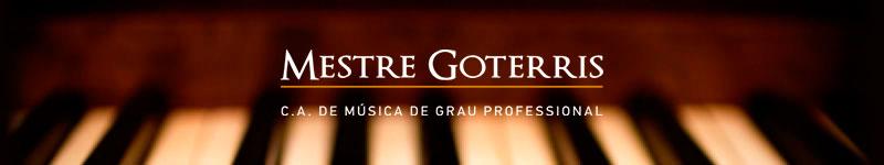 Aula virtual del Conservatorio de Música de Vila-real